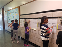 5th Grade Solving Multiplication Equations photo